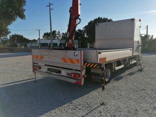RENAULT Midlum 180 kamion s ravnom platformom