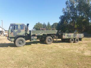 novi Stewart & Stevenson kamion s ravnom platformom