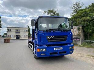 ERF 18 kamion s ravnom platformom