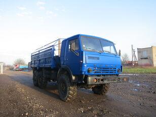 KAMAZ 4310 kamion s ravnom platformom
