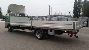 MITSUBISHI Canter Fuso kamion s ravnom platformom