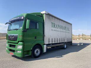 MAN TGX 18.440 kamion sa kliznom ceradom