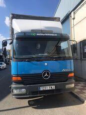 MERCEDES-BENZ ATEGO 1523 kamion sa kliznom ceradom