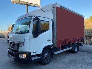 NISSAN NT500 - 6,5 TN. kamion sa kliznom ceradom