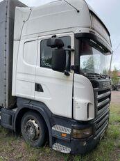 SCANIA R380 LB 6X2 MLB kamion sa kliznom ceradom