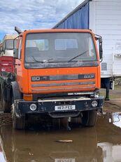 ASHOK LEYLAND CONSTRUCTOR 2423 6X4 BREAKING FOR SPARES kamion šasija po rezervnim dijelovima