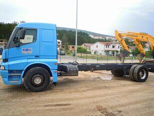 BMC Profesional 625 kamion šasija