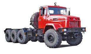 KRAZ 7140Н6 kamion šasija