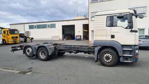 MAN TGS 26.400 (6x2) (Nr. 4931) kamion šasija