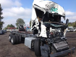 MERCEDES-BENZ Actros 2642  kamion šasija nakon udesa