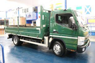 Mitsubishi Fuso 7C15 CANTER TIPPER C/W PENNY HYDRAULICS KJ250 250KG SWING LIFT kamion šasija