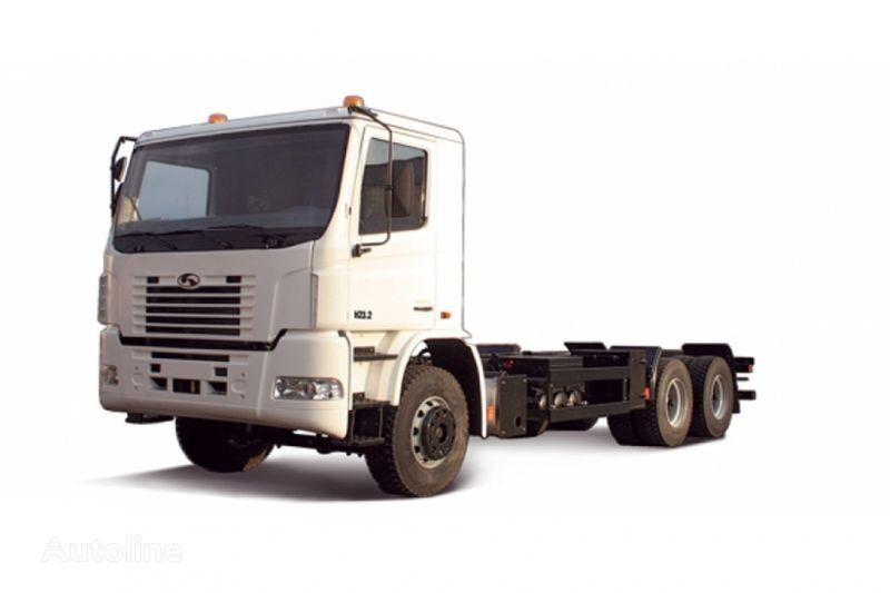 KRAZ H23.2 kamion-šasija