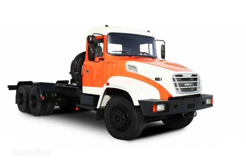 KRAZ N22.1 kamion-šasija