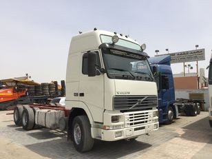 VOLVO FH12 kamion šasija