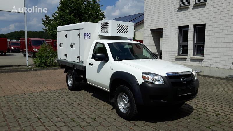 MERCEDES-BENZ kamion za dostavu sladoleda