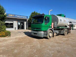 RENAULT  PREMIUM 320 DCI kamion za prijevoz bitumena