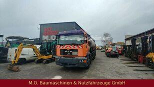 MAN 26.364  kamion za prijevoz bitumena