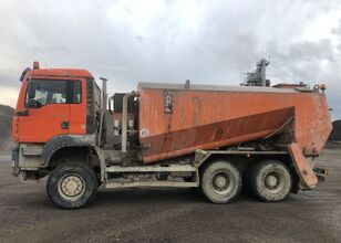 MAN TGA 26.310 kamion za prijevoz cementa