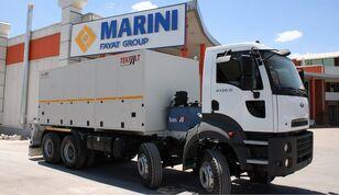 novi MARINI / basFALT - Цементораспределитель kamion za prijevoz cementa