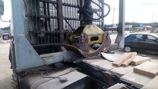 MAZ 6317Х9-444-000 kamion za prijevoz drva