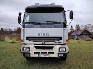 SISU E12M kamion za prijevoz drva
