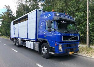 VOLVO FM 440 DO BYDLA -ZYWCA kamion za prijevoz stoke