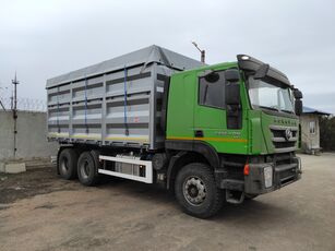 novi HONGYAN GENLYON kamion za prijevoz zrna