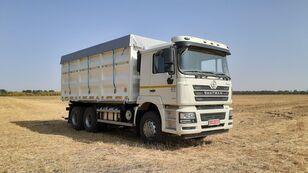 novi SHACMAN SHAANXI F3000 (в наличии в Украине) kamion za prijevoz zrna