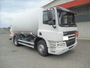 DAF CF 75.310 kamion za transport gasa