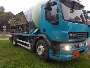 DAF LF BDF kamion za transport gasa