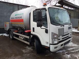 novi ISUZU kamion za transport gasa