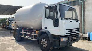 IVECO 150E18 LPG/GAS CAPACITY 16200LTR + PUMP + LITERS COUNTER kamion za transport gasa