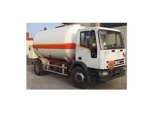 IVECO 150E18 LPG/GAS/GPL/PROPAN-BUTAN 27BAR PUMP+METER=15.200LTR kamion za transport gasa