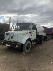 ZIL 43336 kamion za transport gasa