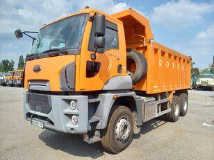 FORD Cargo 3542D(3-х осный) kiper