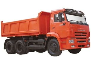 novi KAMAZ КАМАЗ-65115-6059-48                      kiper
