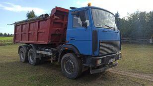 MAZ 551633 kiper