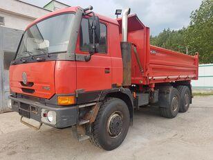 TATRA T815-290R25 6x6 S3 TERRNO1 nová korba kiper