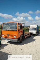 RENAULT Midliner S120 left hand drive electric winch 7.7 ton šlep auto