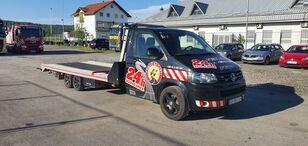 VOLKSWAGEN Transporter šlep auto