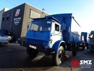 BEDFORD tk 1470 vojni kamion