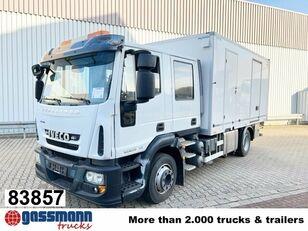IVECO EuroCargo 120E250 4x2 vojni kamion