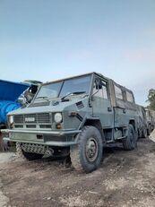 IVECO vm90 vojni kamion