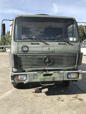 MERCEDES-BENZ 1017  4x4  KIPPER vojni kamion