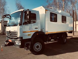 novi MERCEDES-BENZ АРМ, АРОК vojni kamion