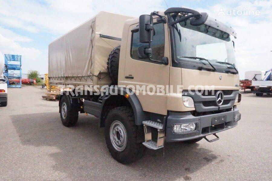 novi MERCEDES-BENZ ATEGO 1317 A  vojni kamion