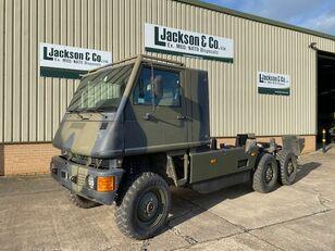 MOWAG Duro II 6x6 vojni kamion