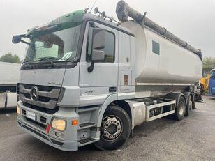 MERCEDES-BENZ ACTROS 2541 vozilo za prijevoz brašna