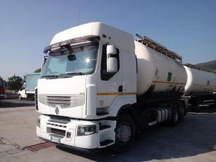 RENAULT PREMIUM 450 DXI vozilo za prijevoz brašna