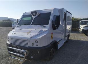 IVECO Daily  70 C17 vozilo za prijevoz novca